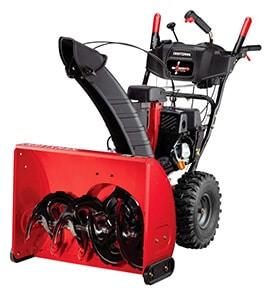 Craftsman 88173 Snow Blower